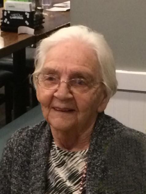Bernice Erb, age 94, of Beemer, Nebraska