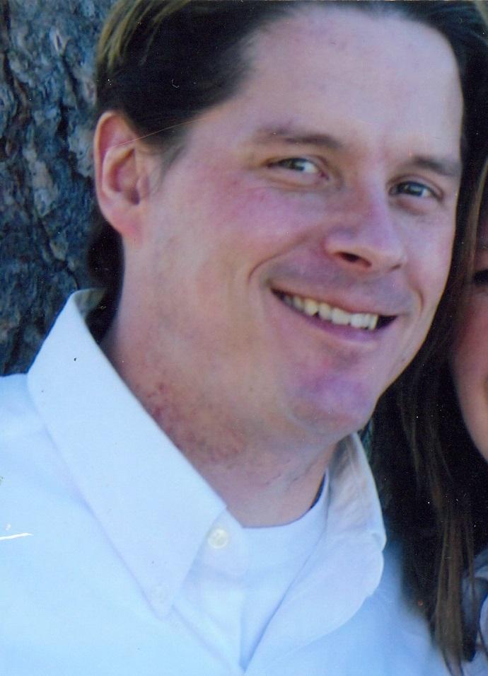 Ryan Lamar Hagerbaumer, age 49 of Arvada, Colorado