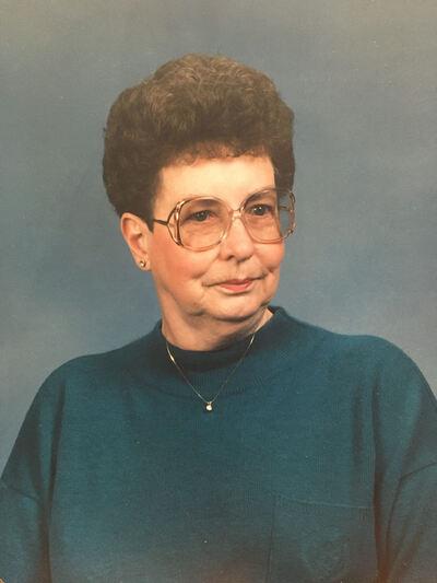 Lucille Stenwall, age 87, of Emerson, Nebraska