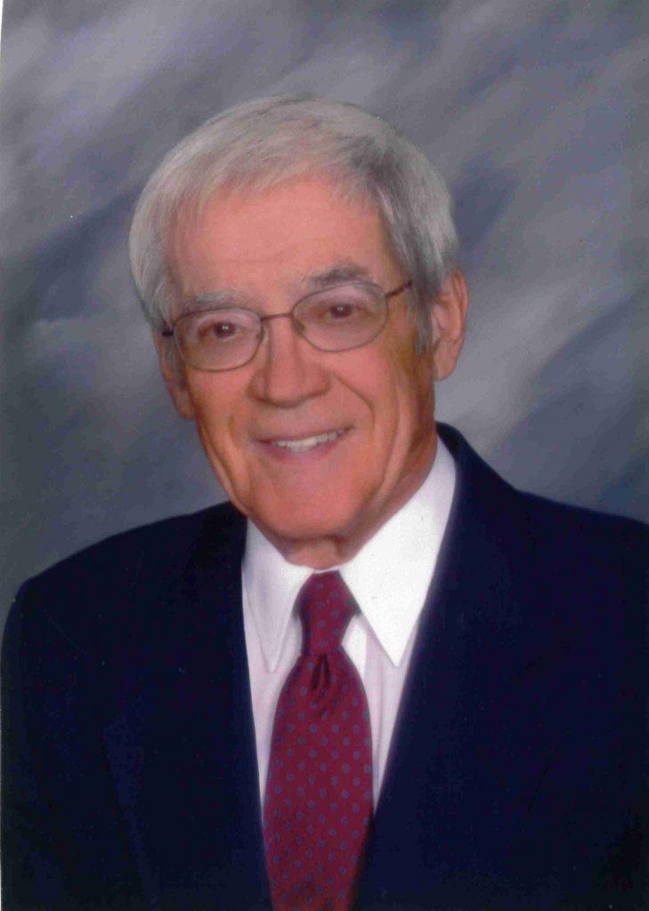 Robert Dickerson(Dick) Moodie, age 94 of West Point, Nebraska