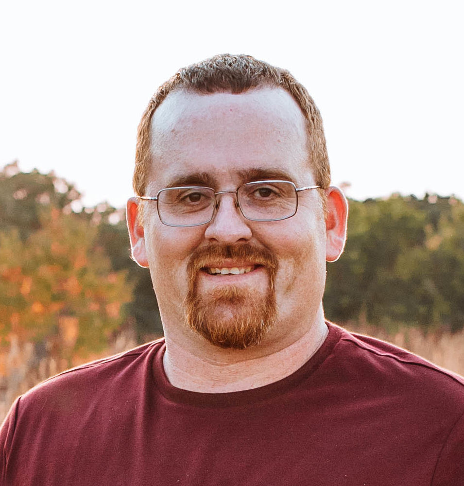 Jesse Hansen of Bancroft, Nebraska
