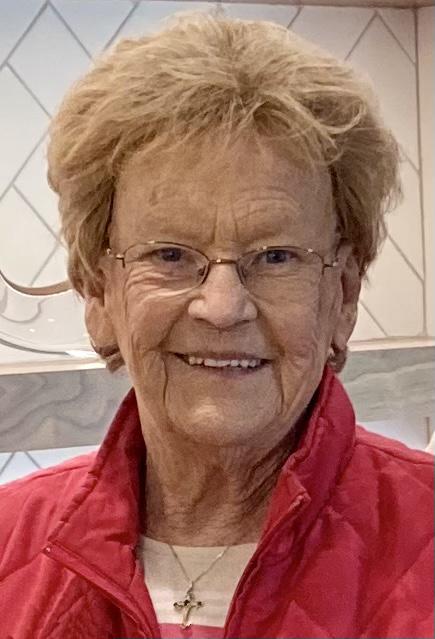 Rojane Ruth Carlson Linder, Age 84, of Oakland, Nebraska
