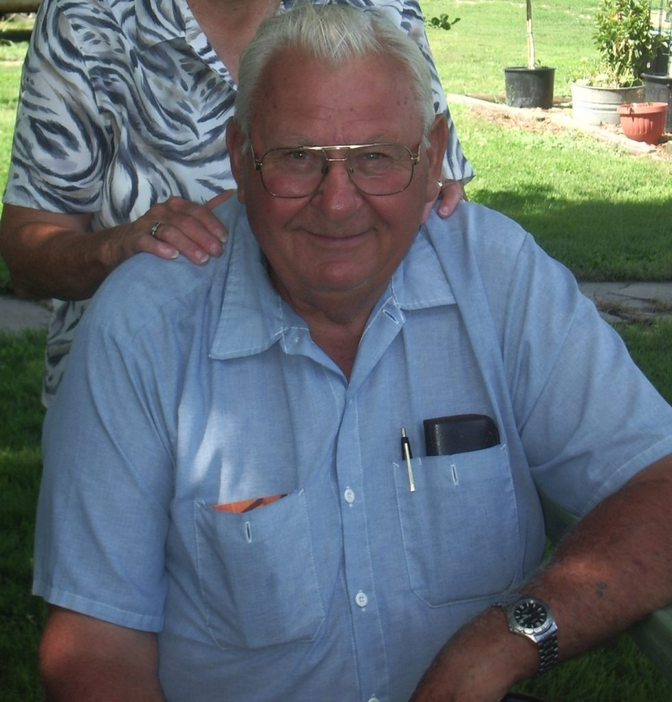 James 'Jim' Joseph Spitalnick, age 84, of Hooper formerly of Omaha, Nebraska