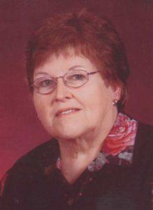 Beverly J. Stava, age 78, of Bruno, Nebraska