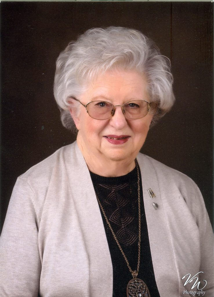 Inez P. Benjes, age 89, of Rural Craig, Nebraska