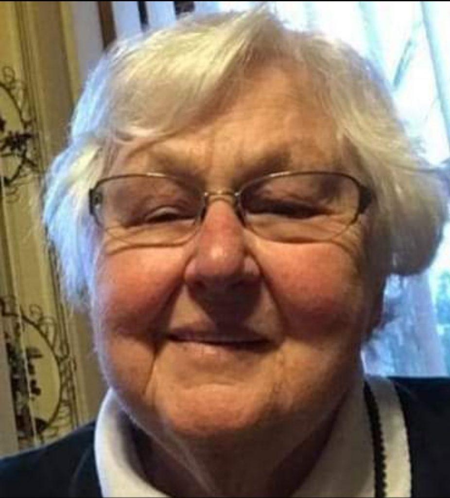 Betty Stewart, age 89, of West Point, Nebraska