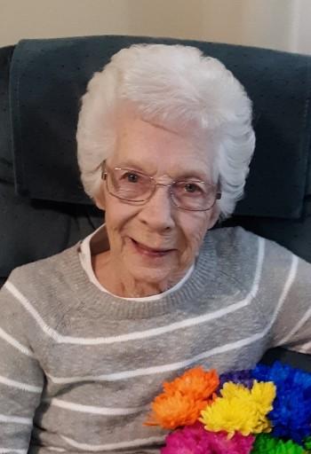 Darlene Wortman, age 92, of West Point, Nebraska