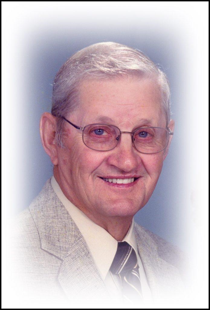Duane B. Moseman, age 87, of Hooper, Nebraska