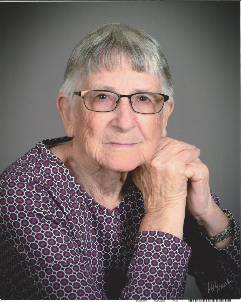 Shirley Langhorst , age 85, of Howells, Nebraska