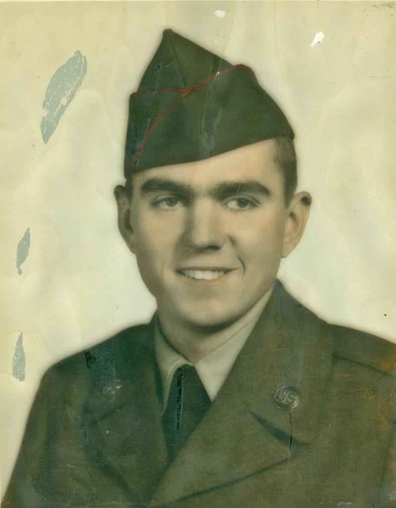 Donald D. Alberts, age 90, of Scribner, Nebraska