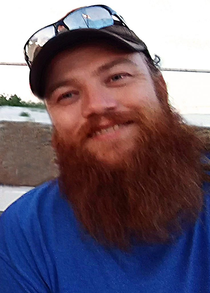 "William ""Will"" D. Climer Jr., 33 years old of rural Burt County, Nebraska"