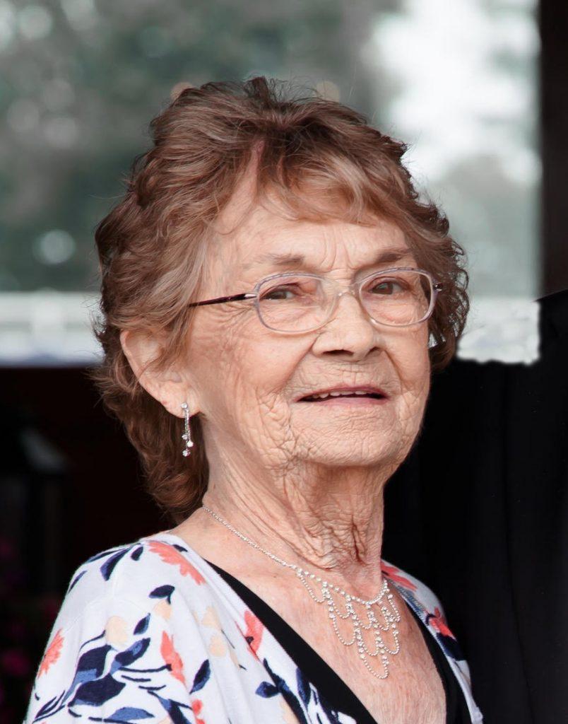Diane (Mrs. Doug) Harrington, age 79, of West Point, Nebraska