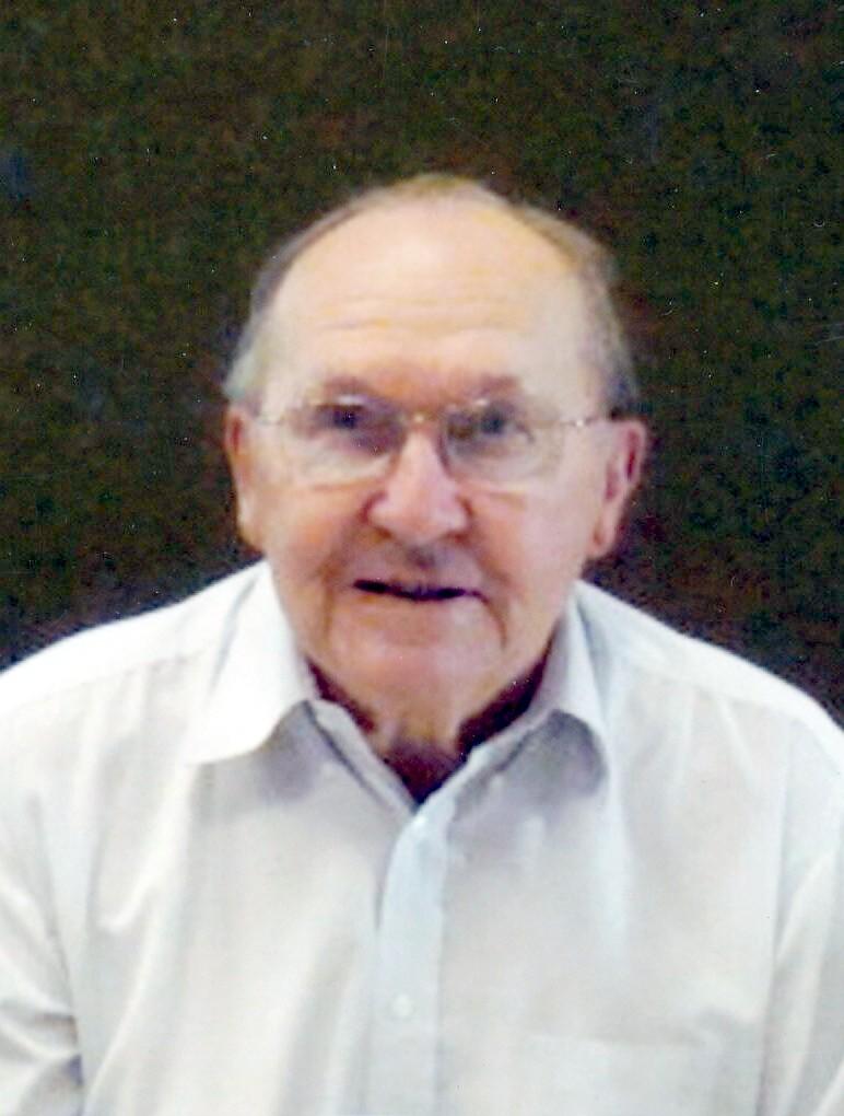 Dennis Reichlinger, age 88, of West Point, Nebraska
