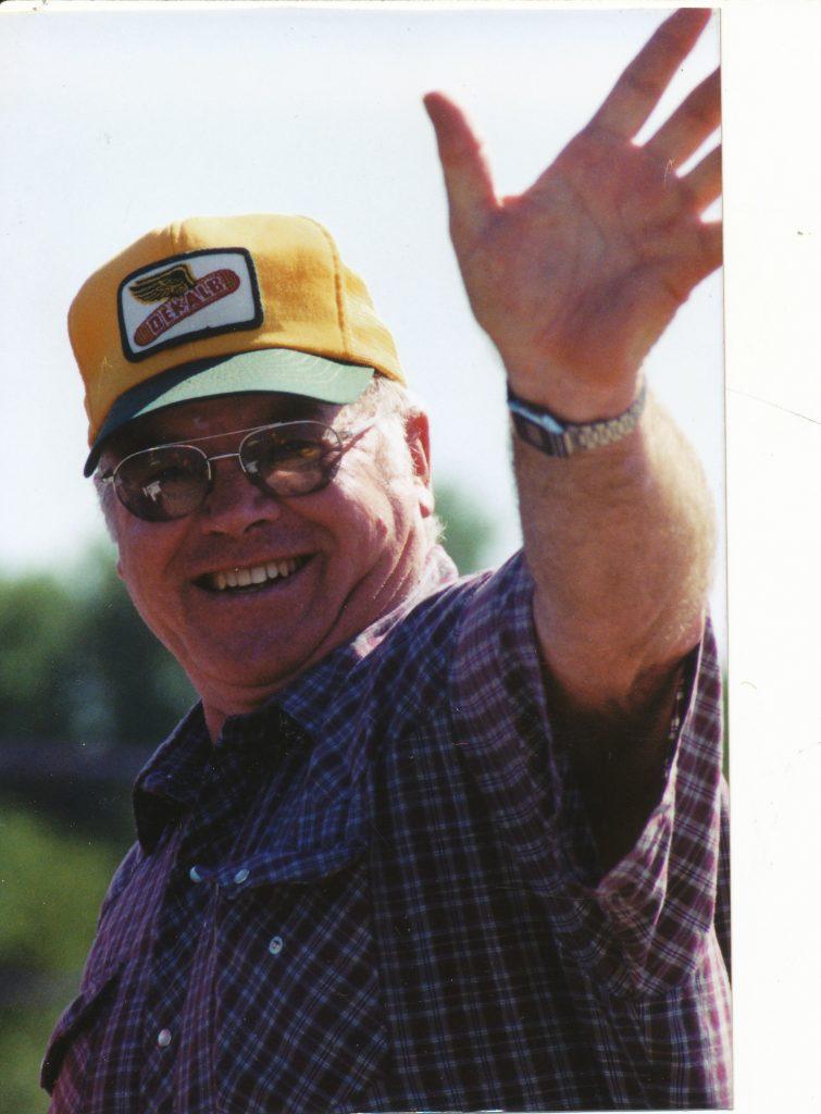 Elder Schultz age 83 of Wisner, Nebraska