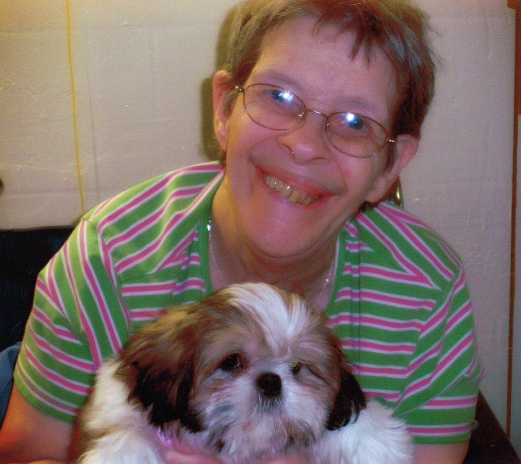 Geraldine Malzahn, age 77, formerly of West Point, Nebraska