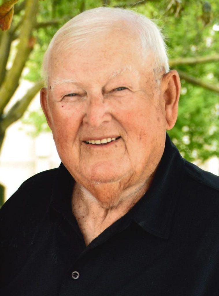 """William """"Bill"""" O. Johnson, age 84, of Oakland, Nebraska"""