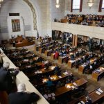 Senators Request A Special Session To Discuss Mandatory Vaccines