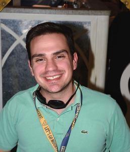 Samuel Dana Dillon, age 33 of San Antonio, Texas