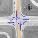 Wahoo Intersection Will Receive Modifications Starting in November