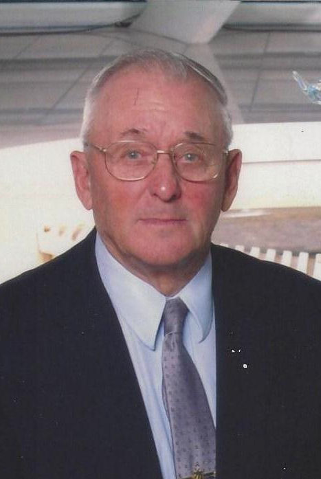 Ivan W. Svoboda, age 91, of Pender, Nebraska