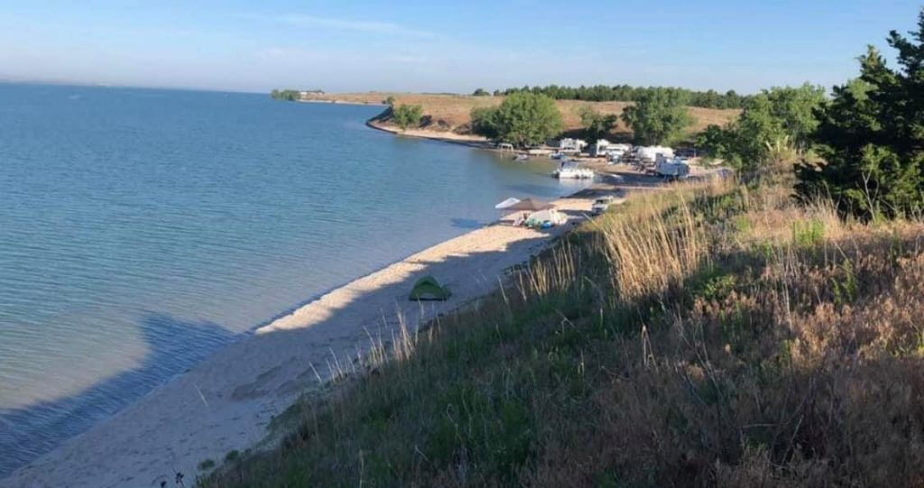 Reservation system for Lake McConaughy to launch April 21