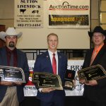 Nebraska Auctioneers get ready for annual convention
