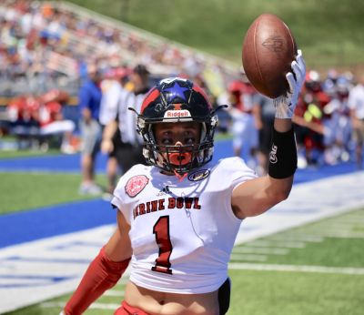 Shrine Bowl gets green light to proceed