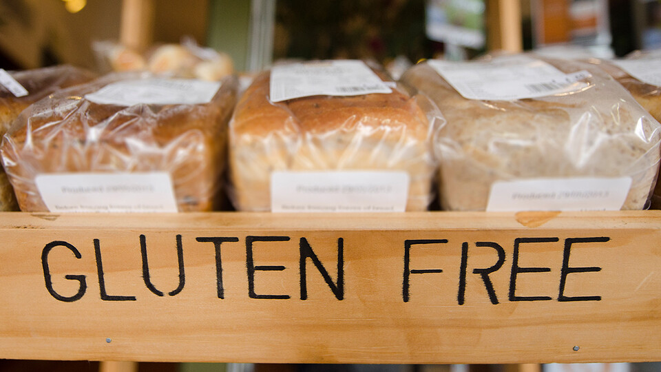 Study concludes Americans self-diagnosing to adopt gluten-free diets