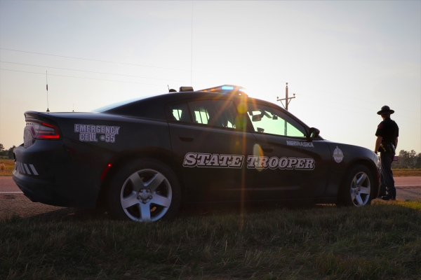 Four Arrested After Multiple Pursuits Wednesday