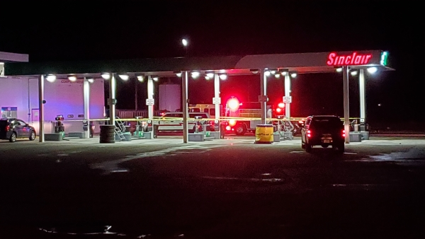 Nebraskaland Truck and Travel Center reopened after 10,000 gallon fuel spill caused by backing semi