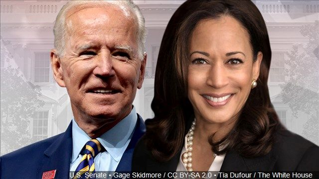 Biden wins White House, vowing new direction for divided US