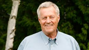 Peterson endorses Scott for House Ag Chairman