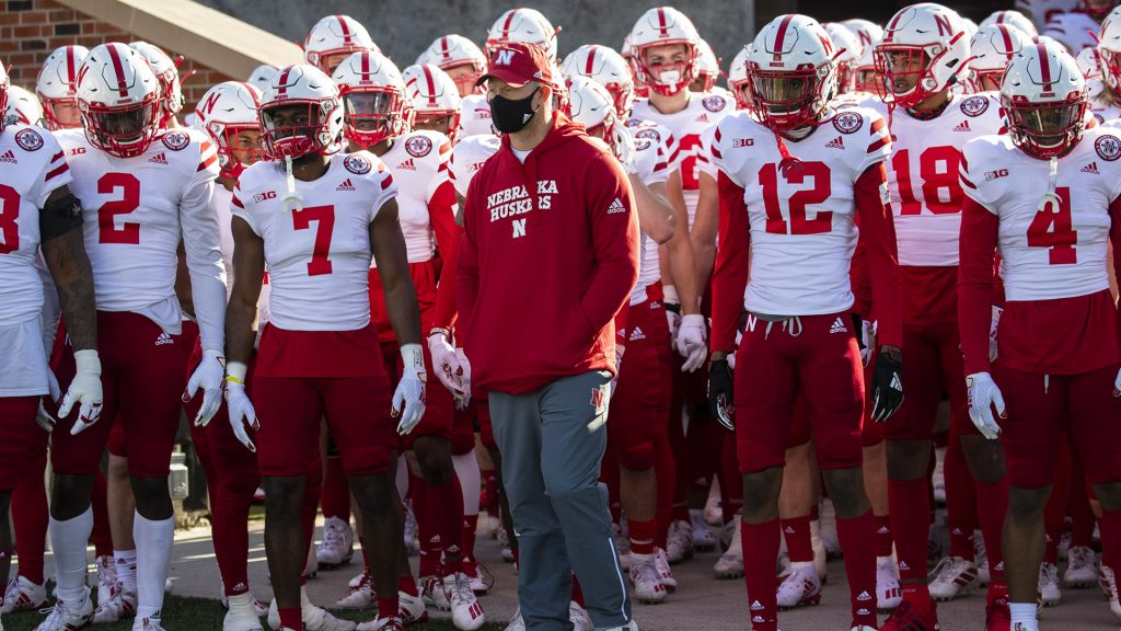 Huskers Add Fordham, Finalize 2021 Football Schedule