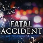 Fatal crash south of Kearney
