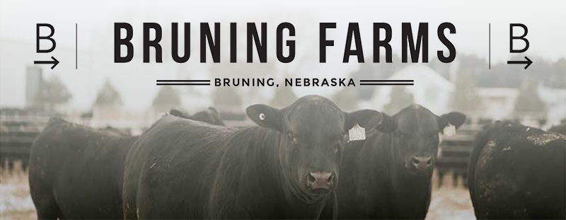Bruning Farms