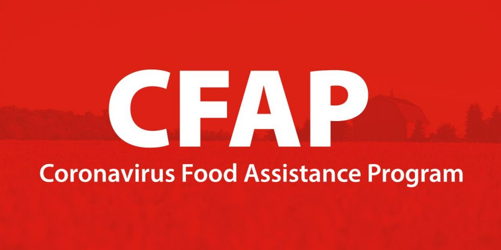 USDA extends CFAP application deadline