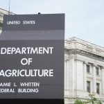 Chairman David Scott Statement on Confirmation of Deputy Secretary for USDA