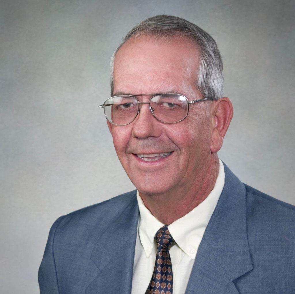 ASI Past President Glen Fisher, 1947-2021