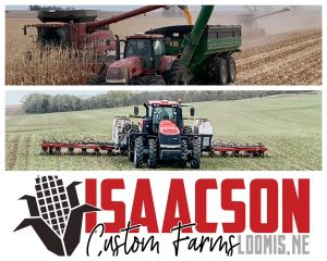 Isaacson Custom Farms – Full Time Help