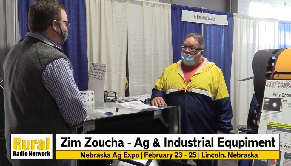 Ag Heaters for Your Winter Needs   Ag & Industrial Equipment   Nebraska Ag Expo Video Spotlight