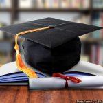 Lexington graduation moved indoors