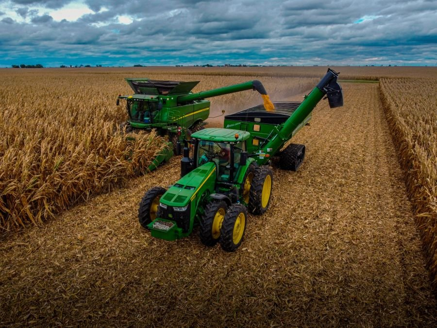 NCGA announces winners of the Fields-of-Corn Photo Contest