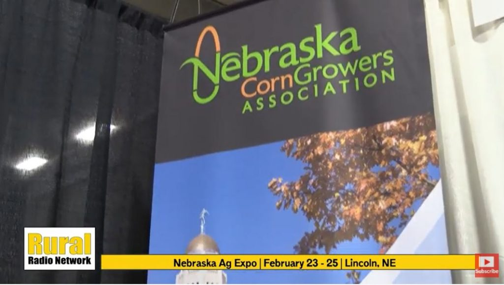 Join NeCGA and get $150 off your next seed purchase! | Nebraska Ag Expo Spotlight Video