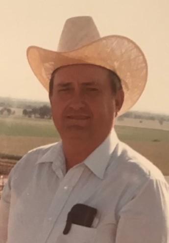 """Roland R. """"Ronnie"""" Rogers, 83, of Omaha, formerly of Lexington, Nebraska"""