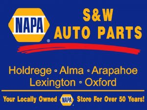 S & W NAPA Auto Parts – Full Time Counter Salesperson