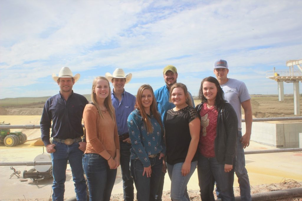 Applications open for one-of-a-kind feedyard management internship