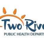 New Cases of COVID in Two Rivers Region