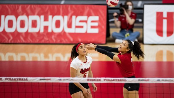 Huskers Bounce Back Against Gophers