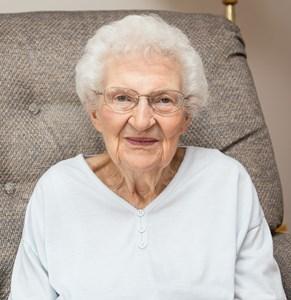 Aurella (Ringenberg) Heine, 95, of Topeka, KS