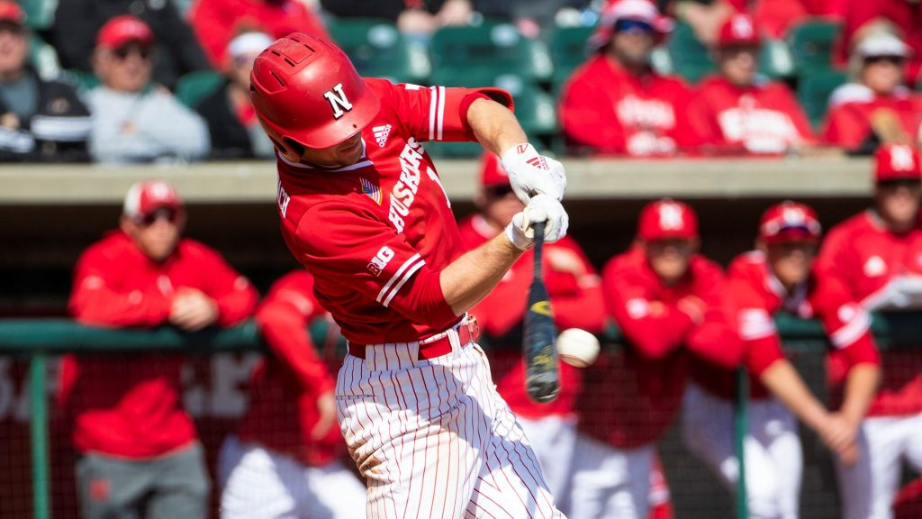 Huskers Fall In The Ninth